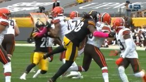 Kevin Colbert Not Ruling Out Bud Dupree: 'He Might...
