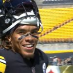 Chase Claypool Expecting 'Big Improvement' For...