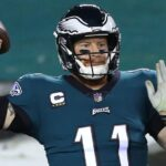 The Eagles are quickly losing leverage in the...