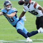 Titans cutting Adam Humphries - ProFootballTalk