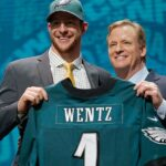 Carson Wentz Era Over as Eagles Move QB to...