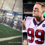 JJ Watt uses Jets coach Robert Saleh's mantra on...