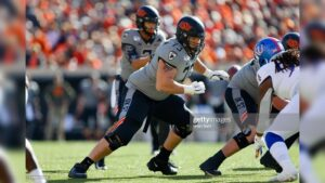 Kevin Colbert On 2021 NFL Draft: 'The Tackles Are...