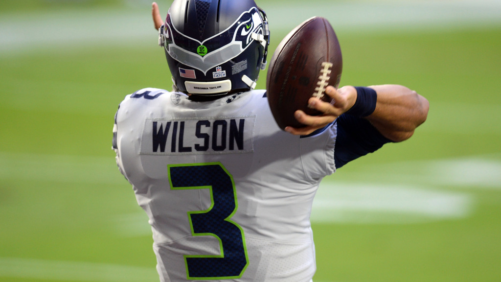 Seahawks Russell Wilson acknowledges need to limit...