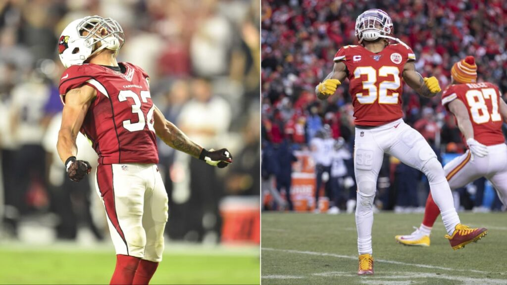 Tyrann Mathieu's Super Bowl Story Has Roots With...