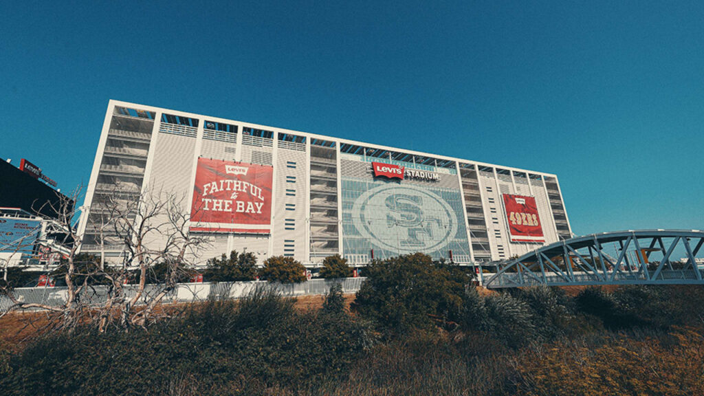 Levi's® Stadium Vaccination Center Frequently...