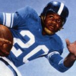 Celebating the impact of former Colts standout...