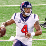 Jets could have a Deshaun Watson problem as...
