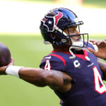 Texans refusing to budge in ugly Deshaun Watson...