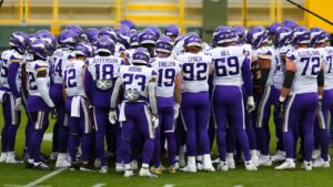 ESPN Categorizes Vikings as 'Getting Closer' to...