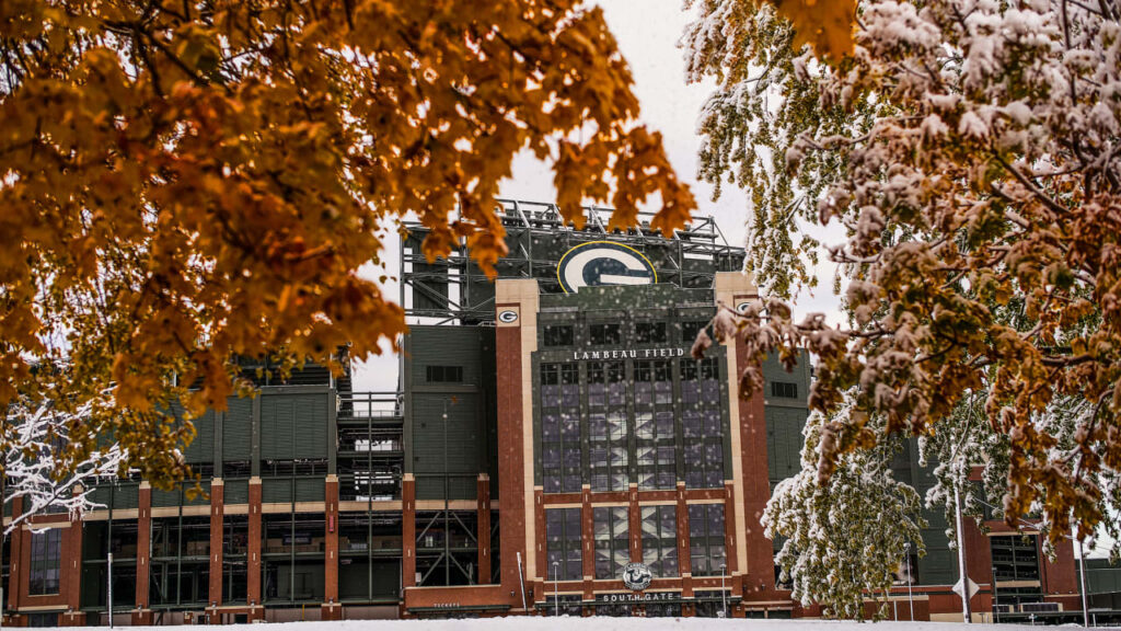 Green Bay Packers Foundation awards $250,000 in...