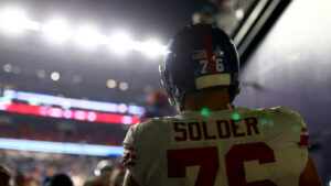 4 New York Giants who could become salary cap...