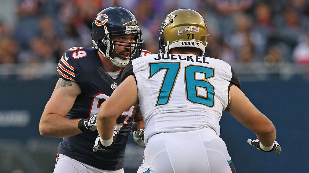 Jared Allen regrets not signing with Seahawks in...