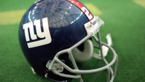 Ex-Giant John Brandes inducted into Cameron...