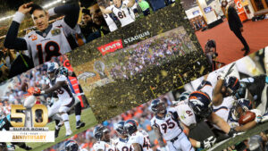 An oral history of Super Bowl 50
