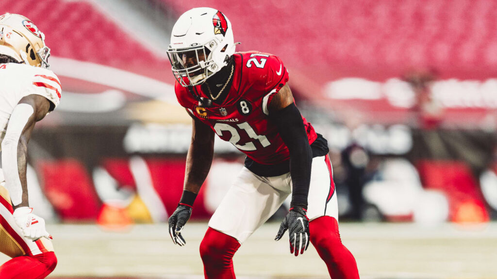 Patrick Peterson Says No Decision Has Been Made On...