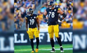 ESPN Picks Best Team Fits For Steelers Free Agents...
