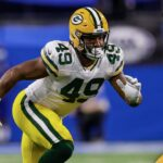 Packers utilized flexibility created by roster...