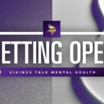 Vikings Focus on Mental Health in New Content...