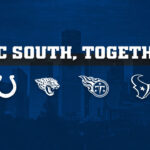 Jacksonville Jaguars, Indianapolis Colts and...
