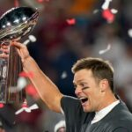 Tampa Bay Buccaneers' Tom Brady wins fifth MVP in...