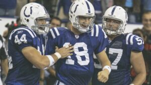 Peyton Manning discusses quick-twitch mind, great...