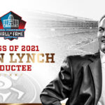 49ers GM John Lynch Named to Pro Football Hall of...