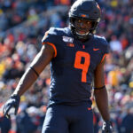 Meet Josh Imatorbhebhe, Illinois' athletic WR...