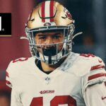 49ers Sign S Kai Nacua To One-Year Extension