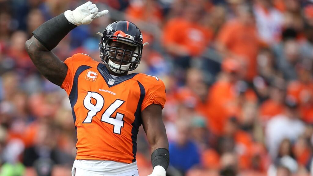 Who's next? Evaluating which Broncos could enter...
