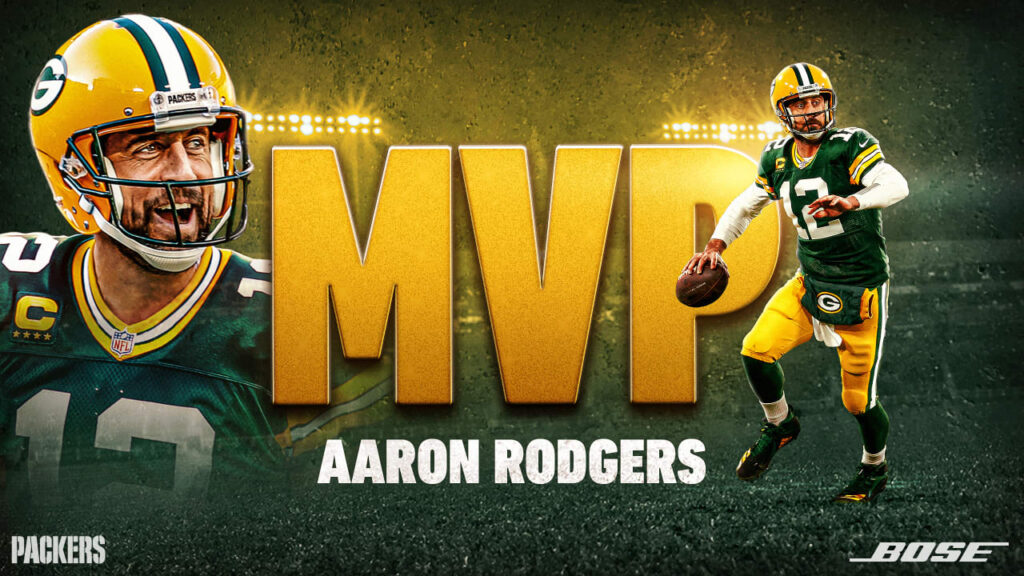 Packers QB Aaron Rodgers joins exclusive list as...