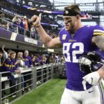 Vikings' latest roster move may have helped New...