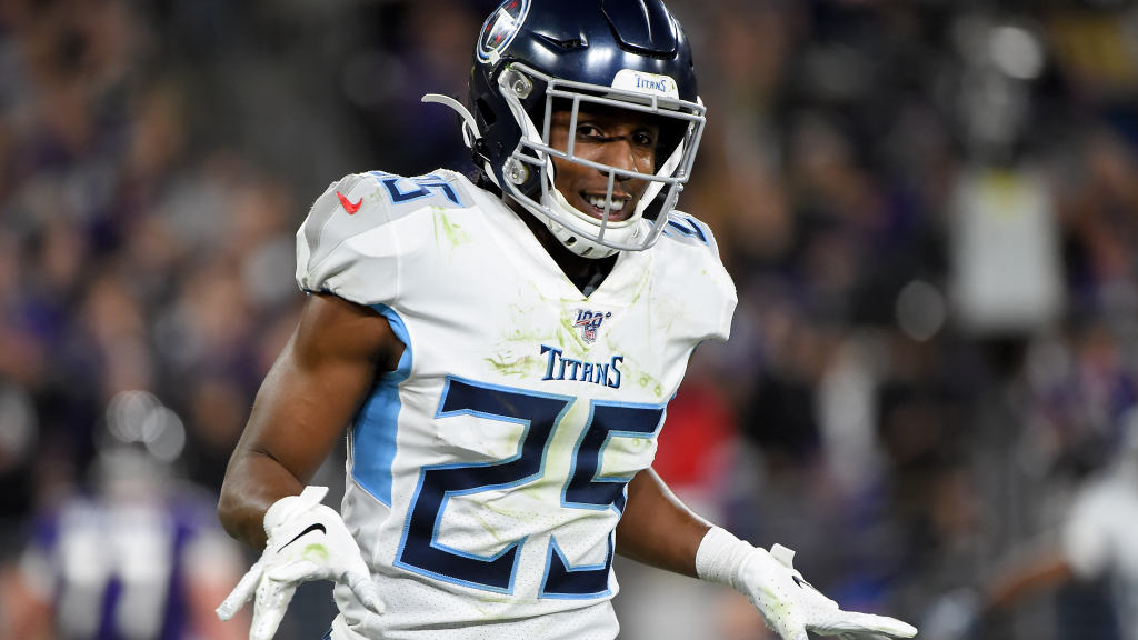 Adoree' Jackson feels at 'home' with New York...