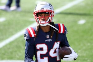 Are Patriots 'open' to Stephon Gilmore extension...