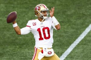 This Jimmy Garoppolo trade could work after 49ers...