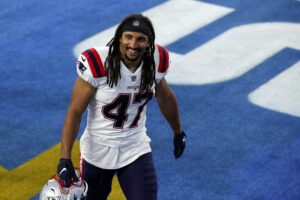 Patriots bring back yet another favorite in latest...