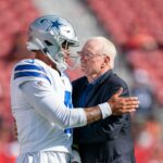 Dallas Cowboys, Dak Prescott reps reportedly...