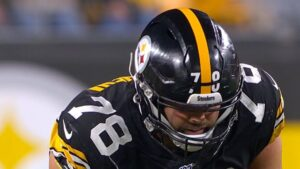 Clayton Thinks Steelers Are Putting Effort Into...