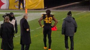 Bud Dupree Says He Expects To Be Healthy For...