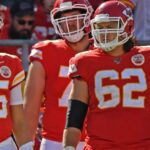 Report: Chiefs center Austin Reiter likely to...
