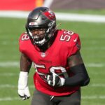 NFL Top 100 free agents 2021: Shaq Barrett...