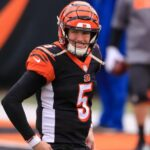 Bengals trading Ryan Finley to Texans rather than...