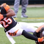 Report: Bengals have discussed Giovani Bernard...