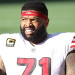 Where will Trent Williams land?