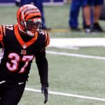 Bengals re-sign Jalen Davis - ProFootballTalk
