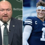 Jets can't afford to be wrong about Zach Wilson