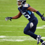 New York Giants, CB Adoree' Jackson expected to...