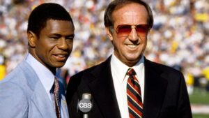 CBS broadcaster Irv Cross has died at 81