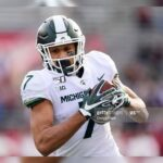 2021 Steelers' Futures Report: WR Cody White