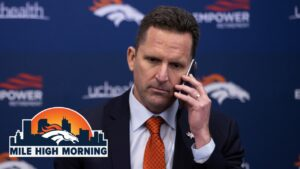 GM George Paton explains approach to free agency